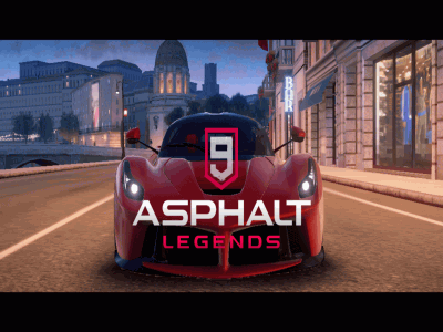 asphalt 5 apk data highly compressed